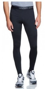Under Armour Herren Tights Run Coldgear