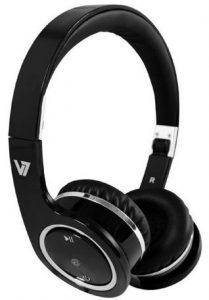 V7 HS6000-BT-WHT-9EC Bluetooth Kopfhörer
