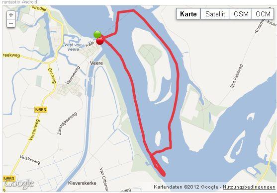 Veere Niederlande Holland Versemeer Rundfahrt Stad Vere Zeeland