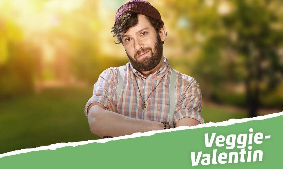 Veggie - Valentin Penny Christian Ulmen