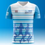 Venloop Laufshirt 2018