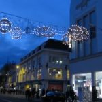 Video Screenshot There's a problem with Brighton's Christmas lights - YouTube