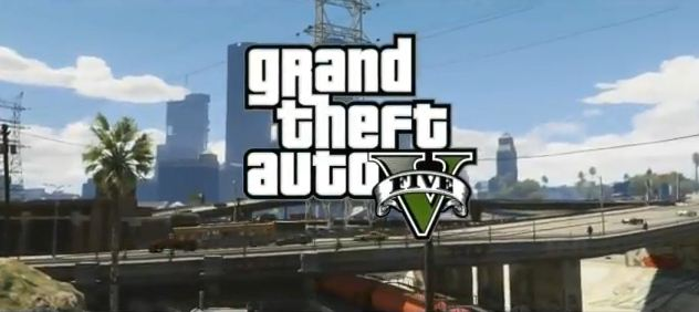 Video YouTube Grand Theft Auto V Official Trailer #2