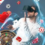 Virtual Reality VR Casino Poker
