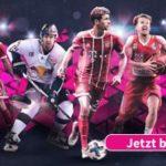 Visual Telekom Sportpaket