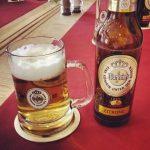 Warsteiner Brauerei Besichtigung Bier Radler Zitrone