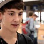 Warum fährst du nach Auschwitz - YouTube - Screenshot Menschen keine Nummern mehr WDR