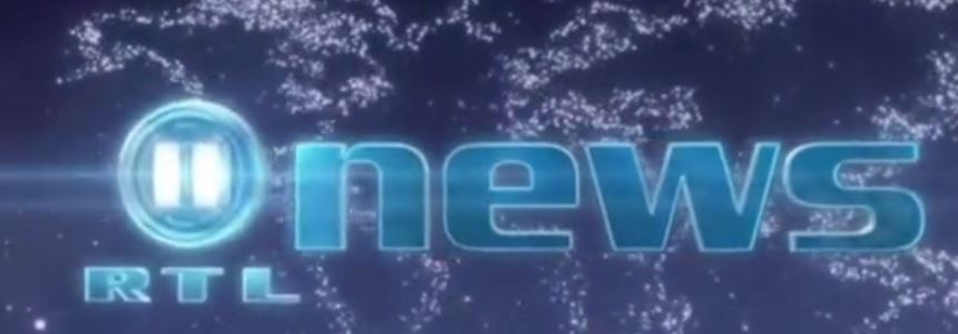 RTL2 News Logo