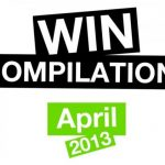 Win-Compilation April 2013