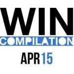 Win-Compilation April 2015