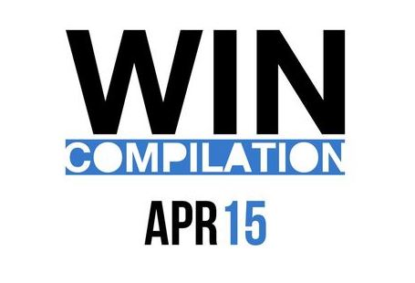 Win-Compilation April 2015