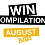 Win-Compilation August 2014