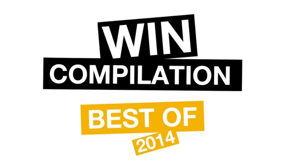 Win Compilation Best Of 2014