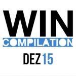 Win-Compilation Dezember 2015