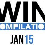 Win Compilation Januar 2015