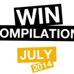 Win-Compilation JuliWin-Compilation Juli 2014 2014