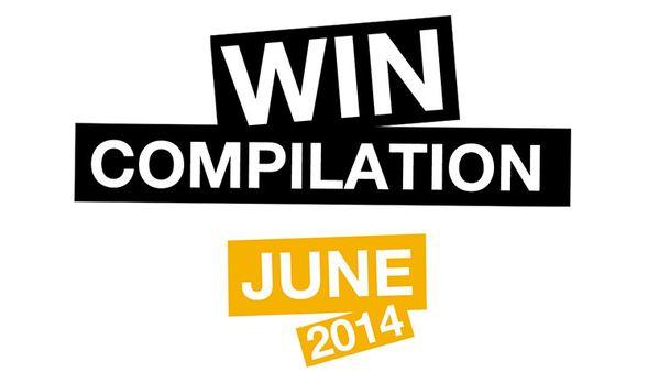 Win-Compilation Juni 2014