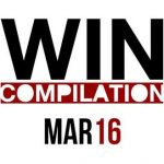 Win-Compilation März 2016