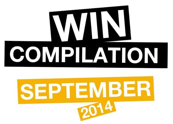 Win-Compilation September 2014
