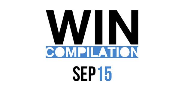Win-Compilation September 2015