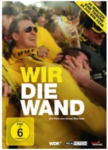 Wir die Wand Amazon Cover DVD Review Test Produkttest
