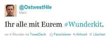Wunderkit Invite 6Wunderkinder Twitter