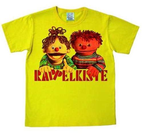 ZDF Rappelkiste T-Shirt Pastewka