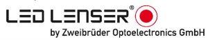 Zweibrüder LED LENSER Logo