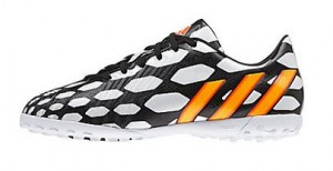 adidas PREDATOR ABSOLADO LZ TF JR WC
