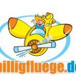 billigfluege.de Logo