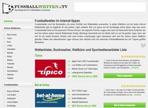 fussballwetten-tv Logo Webseite