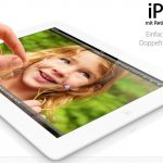 iPad 4 64 GB Wifi Retina Display Apple