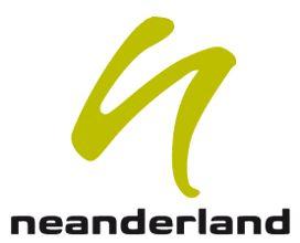 neanderland Logo