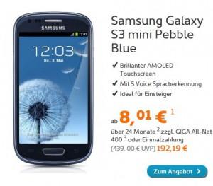 simyo Online Shop Einsteiger Smartphones