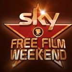 sky Free Film Weekend