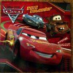 teNeues Cars 2 Kalender 2012 Vorderseite