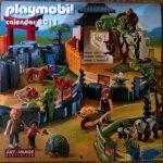 teNeues Playmobil Kalender 2012 Vorderseite