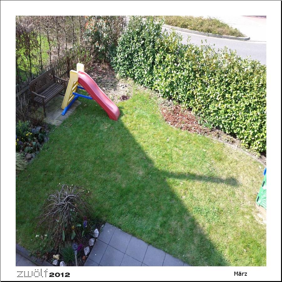 zwölf2012-März Garten